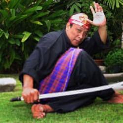 Master O'ong Maryono