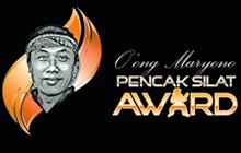 O'ong Maryono Pencak Silat Award