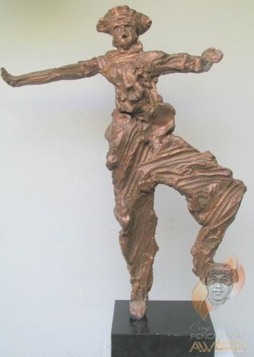 """Dolorosa """"Tarian Silat"""" (Silat Dance)"""