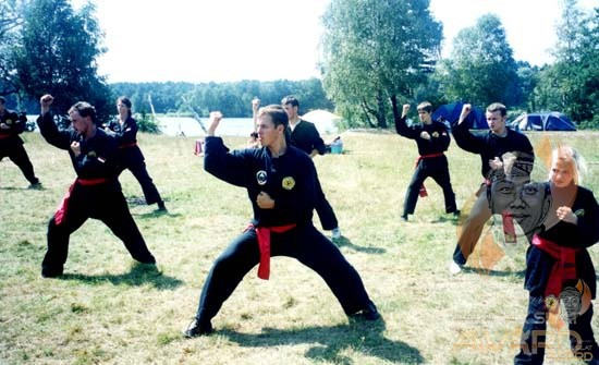 The Different Pencak Silat Nusantara Schools