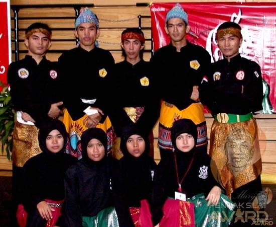 Thailand Open Championships 2003