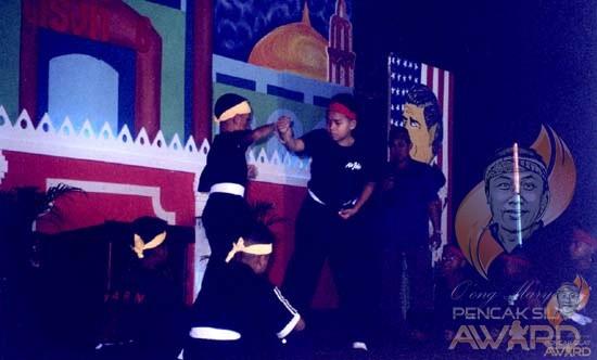 KPS Nusantara Teammid Islam School