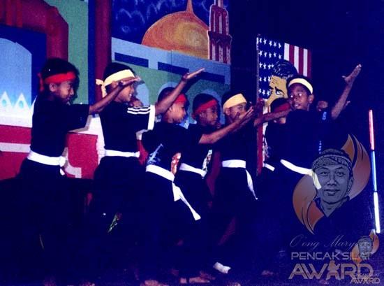 KPS Nusantara Teammid Islam School in Nonthaburi