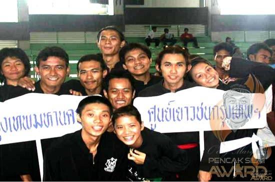 Thailand Open 2004