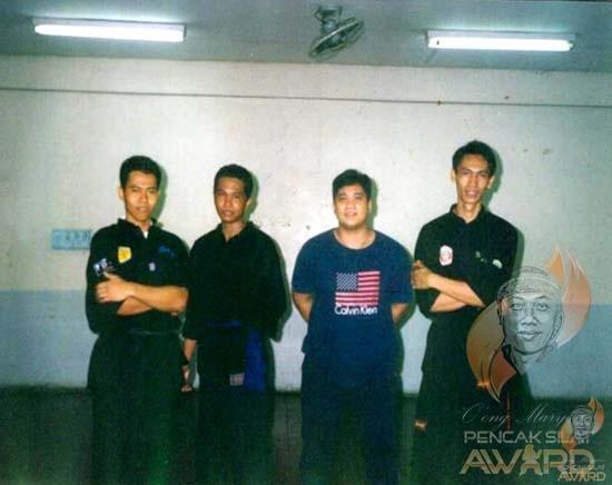 KPS Nusantara Coaches