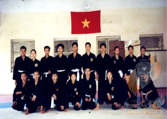 Hanoi 2001