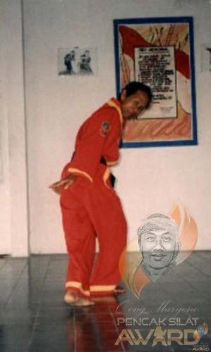 Ismail Fadilah