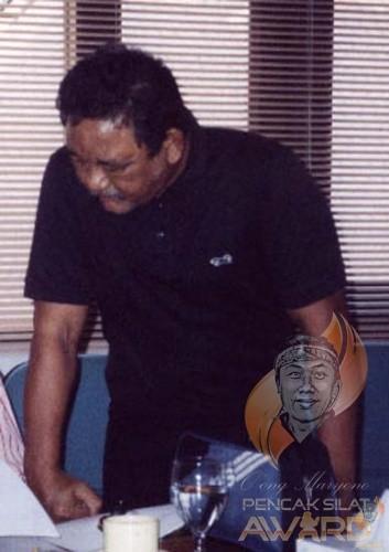 Arnowo Adjie