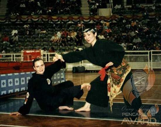 1997 Wold Championships