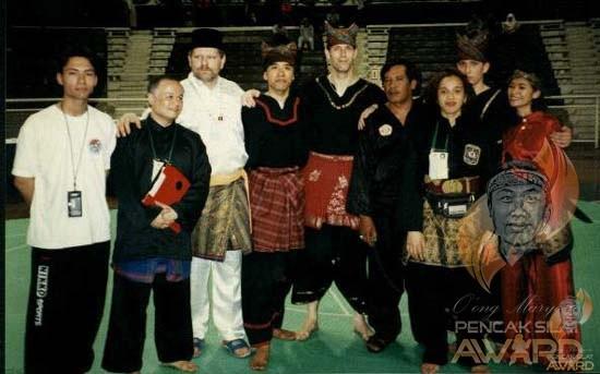 1997 Wold Championship