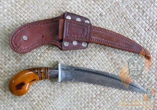 Short Knife