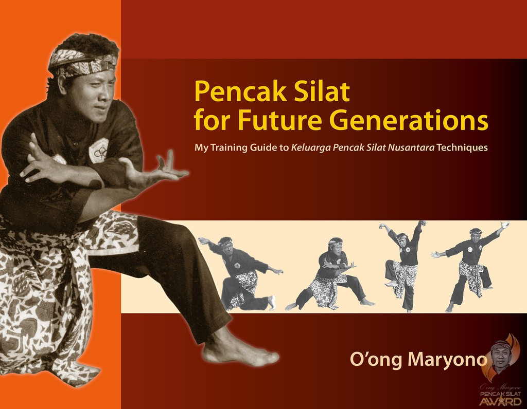 Pencak Silat for Future Generations