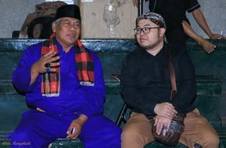 Babe Abu Sadelih dan Frans Tarmedi