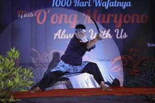 Pak Fathurahman Perguruan Elang Putih Bondowoso