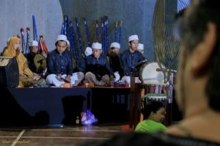 Shalawat Nabi oleh Grup Hadrah At Taqwa dan At Kautsar