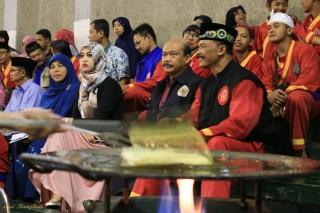 Perguruan Tapak Suci Muhammadiyah