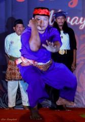 Silat Betawi