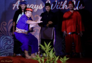 Maen Pukulan