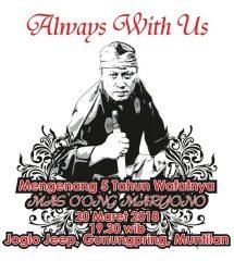 Poster acara