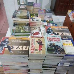 Buku Silat lain yang dijual