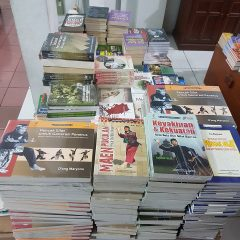 OMPSA books for sale